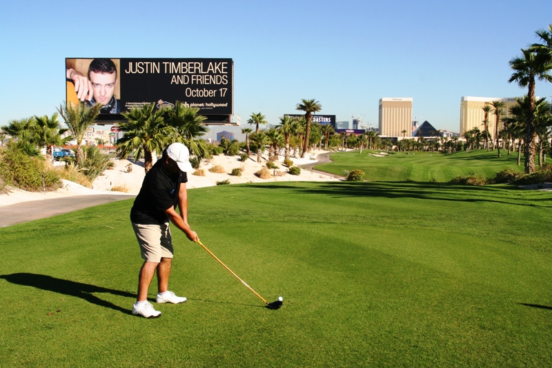 2015 World Shootout Golf Championships Las Vegas